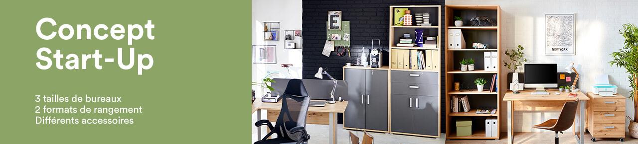 Bureau Start-Up