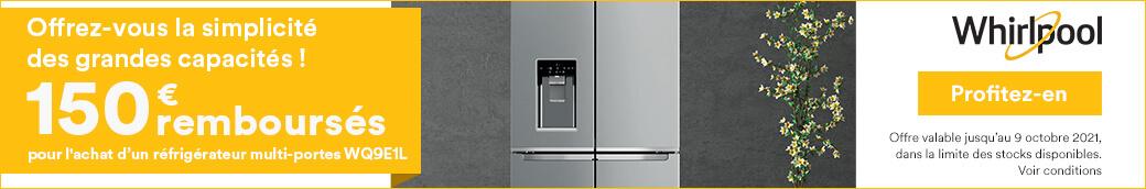 Réfrigérateur Whirlpool WQ9E1L