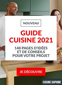 Guide Cuisine 2021