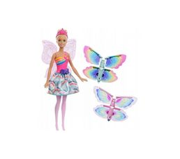 Barbie Fee Papillon Blonde