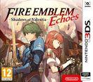 Fire Emblem Echoes Shadows Of Valentia 3ds  Ds