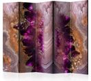 Paravent 5 Volets Marble Galaxy Ii