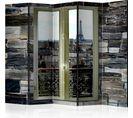 Paravent 5 Volets Parisian View Ii