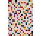 Tapis Tissé Guayama 243 Multicolore 160 X 230 Cm