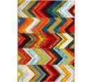 Tapis Tissé Castara 249 Multicolore 120 X 170 Cm