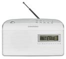 Radio Portable Blanc - Music61w
