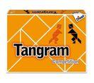 Jeu De Réflexion Tangram Compétition +8 Ans