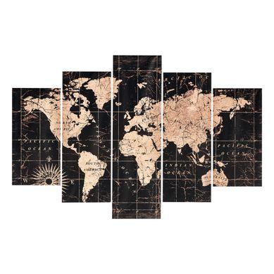 MAP  Noir