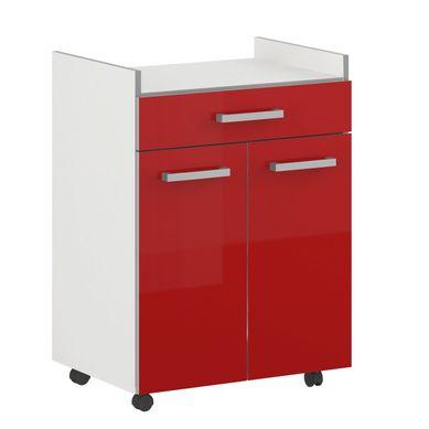 PIXEL  803293 - Rouge brillant