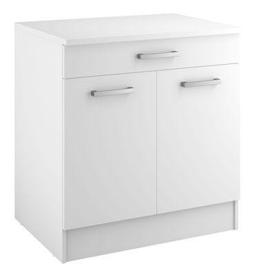 UNO  243114 / Blanc mat
