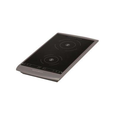 Table De Cuisson à Induction Posable 2 Feux 1600w 1300w Pc493 Plaque électrique But