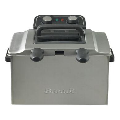 BRANDT  FRI2203E 5L 3000W Inox