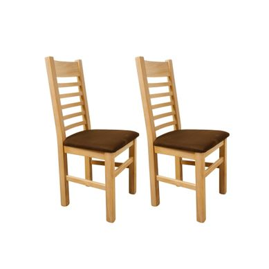 SOLDES ! Chaise et fauteuil de table Bois massif pas cher