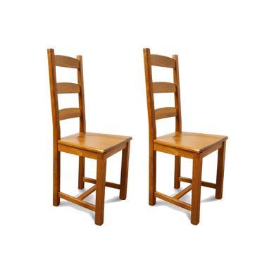SOLDES ! Chaise et fauteuil de table HELLIN pas cher |