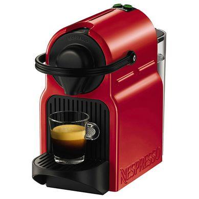 KRUPS  YY1531 Nespresso Inissia Rouge