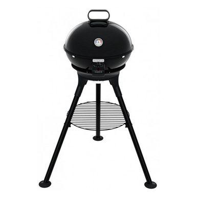 Barbecue électrique sur pieds AYA BBQ03P Barbecue