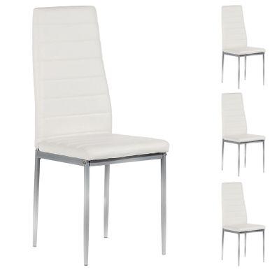 SOLDES ! Chaise et fauteuil de table IDIMEX pas cher |