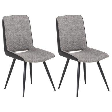 cher et table pas Gris de Chaise fauteuil Yv7yb6fg