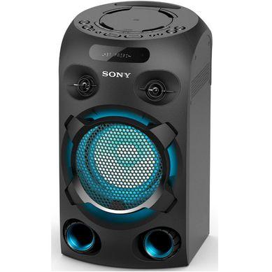 SONY  MHCV02.CEL Bluetooth karaoké