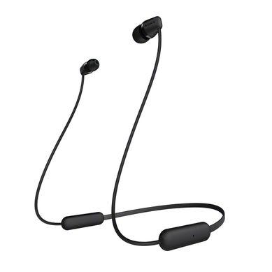 Sony  WI-C200 Noir sans fil