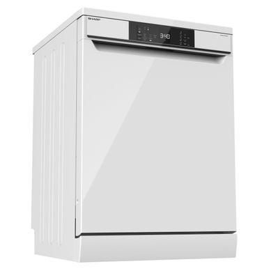 Sharp Lave-vaisselle Lave-vaisselle Installation Lave-vaisselle vollintegriert 60 cm Bon état++