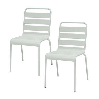 Chaise et fauteuil de table Blanc pas cher |