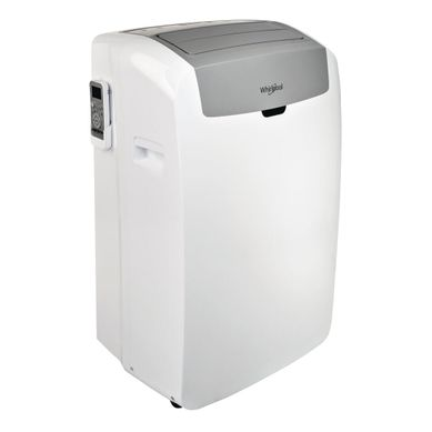 WHIRLPOOL  PACW212CO Blanc/Gris