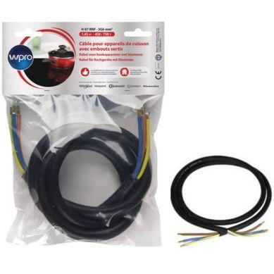 WPRO  CAB 360/1 3G6 spéc induction