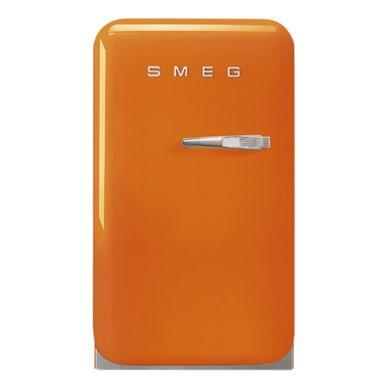SMEG  FAB5LOR3 34L Orange