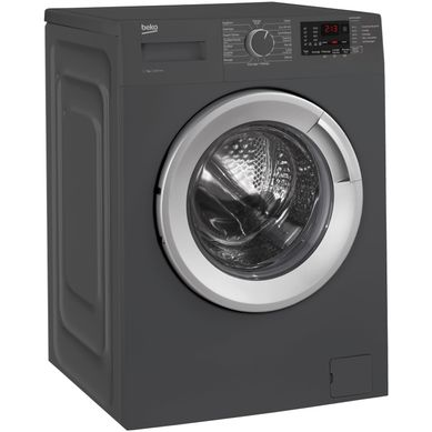 BEKO  WUE7212S0A 7 kg Anthracite