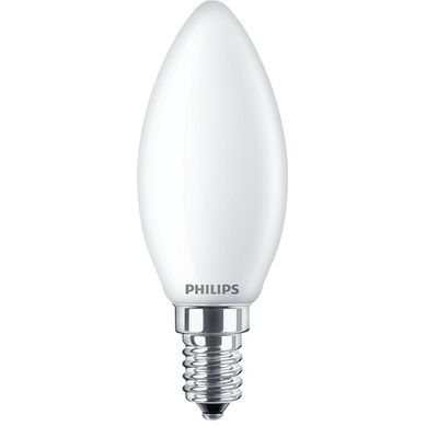 PHILIPS  40W forme flamme