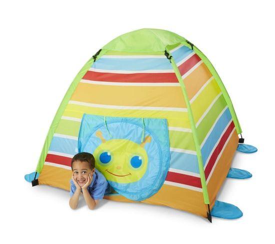 Tente De Camping Sunny Patch Chenille