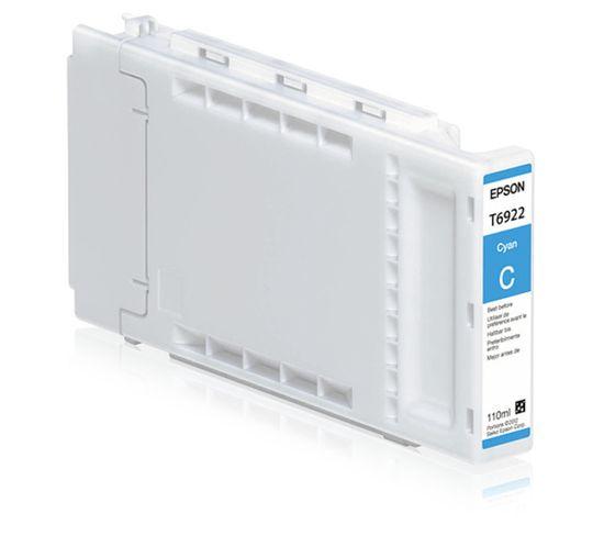 Cartouches D'encre Encre Ultrachrome Xd Cyan (110ml)