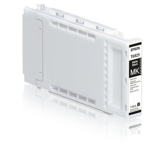 Cartouches D'encre Encre Ultrachrome Xd Matte Black (110ml)