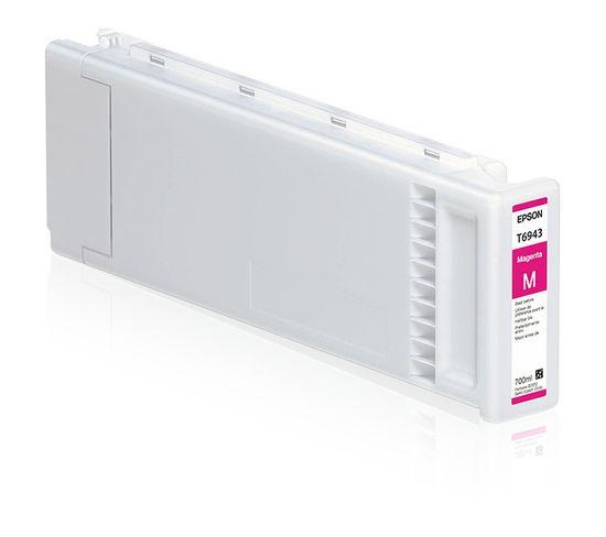 Cartouches D'encre Encre Ultrachrome Xd Magenta (700ml)