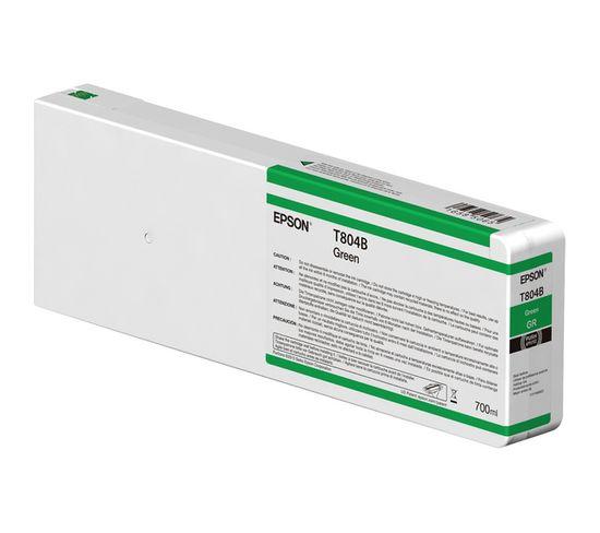 Cartouches D'encre Singlepack Green T804b00 Ultrachrome Hdx 700ml