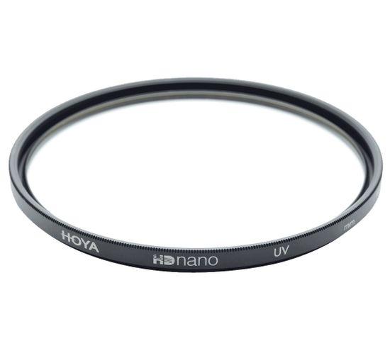 Filtre Uv Hd Nano 55mm