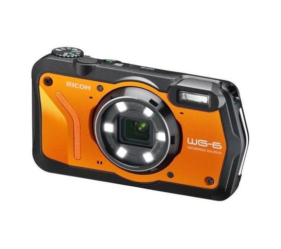 Compact-numerique Wg 6 Orange