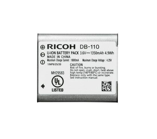Batterie Db-110 Pour Gr Iii