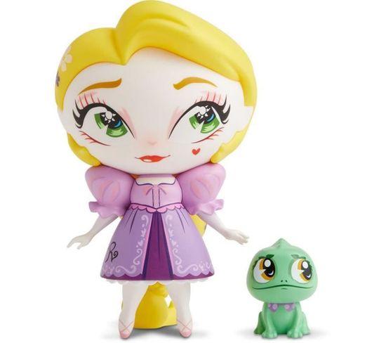Figurine - Miss Mindy - Raiponce - Licence Officielle - Enesco