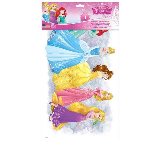 Stickers Repositionnables Des Princesses Disney - Disney Princesses