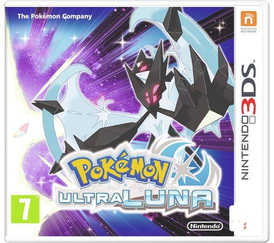 Jeu Vidéo Nintendo 3ds 0045496475758