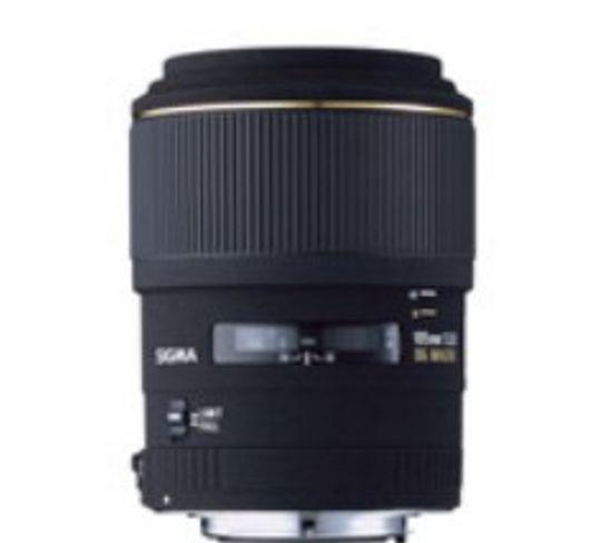 Optique-fixe-et-zoom 105/2.8 Os Hsm Nikon