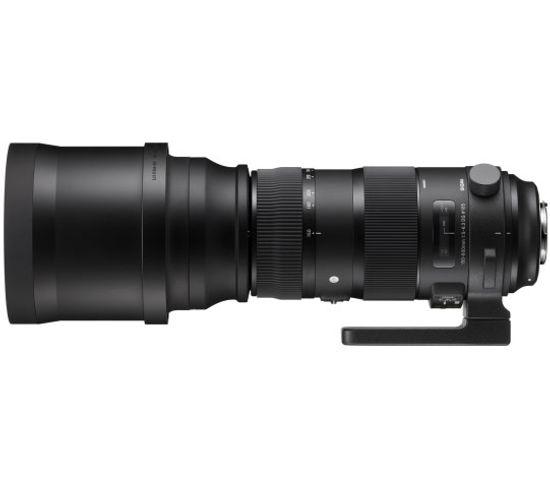 Zoom 150-600 Dg Os Sport Canon