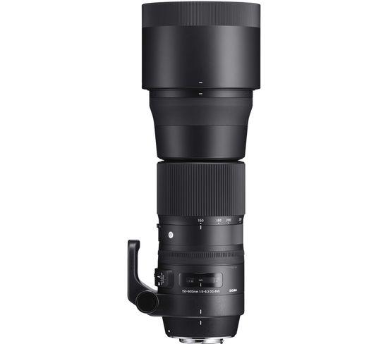 Zoom 150-600 Os C Nikon