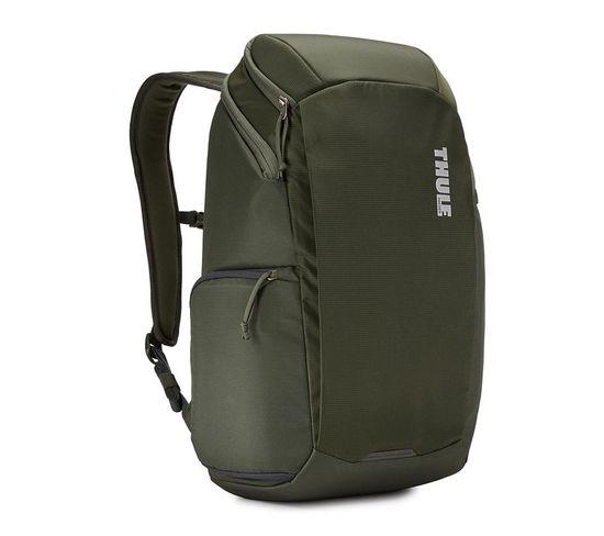 Enroute Medium Dslr Backpack Tecb-120 Black