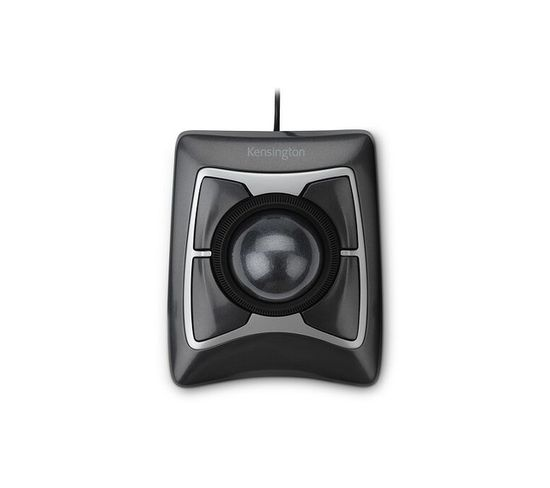 Souris Trackball Filaire Expert Mouse®