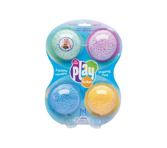 Playfoam X 4