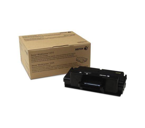 Toner Laser Noir Grande - Workcentre 3315 3325