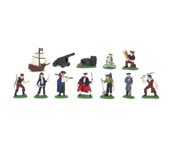 Figurines Pirates